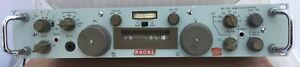COMMUNICATIONS RECEIVER  HF RACAL  RA 1217 MILITARY
