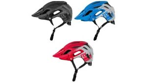 Fly Racing 2019 MTB Freestone RIPA Bike Helmet Men's XL/2XL Red