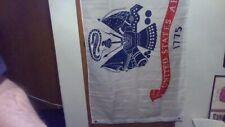 PringCor 3x5Ft Us Army Flag White Military United States Veteran Banner Man Cave