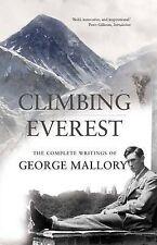 Climbing & Mountaineering
