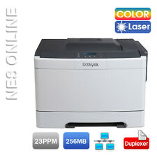 Lexmark CS310dn Color Laser Network Printer+Auto Duplex 1200dpi/23PPM [28C0081]