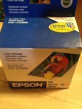 epson ink encre tinta stylus c62/cx3200