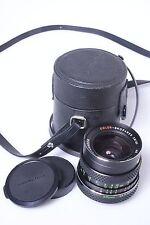MINT* VOIGTLANDER VSL 3, ROLLEIFLEX QBM. AR 35MM 2.8 COLOR-SKOPAREX. ROLLEI SL35