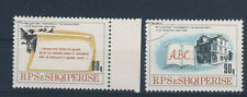 Albanien 1988  Monastir 2381-2382 gestempelt / used (Auflage nur 6000)