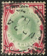 Great Britain   1902-11   Scott # 138    USED