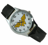 New Wonder Woman Child Boy Man Women Girl Wrist Watch