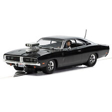 1:32 Scalextric - Dodge Charger - Black (C3936)