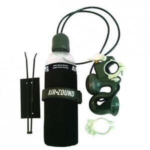 DELTA Cycle Airzound Loud Bike Horn Ah1000