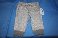 Toddler Baby Sweatpants - Cat & Jack – Heather Gray – 12M