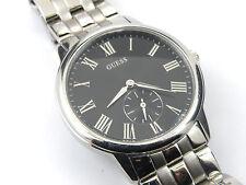 Guess Men's Watches Guess Dress Gents Bracelet W80046G1