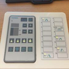 Siemens Sirona Orthophos Remote OPG/PAN Digital Bedieneinheit, Auslöser -  D3200