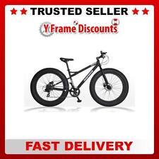 Steel Frame Men's Disc Brakes-Mechanical Bikes