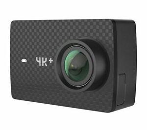 CAMERA XIAOMI Yi Technology Yi 4K+ 60FPS