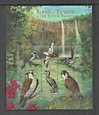 2000 Birds Sheetlets set of 3 Total 18 stamps Complete MUH/MNH as issued