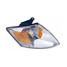 2000 2001 MAZDA MPV PARK/SIGNAL LAMP LIGHT RIGHT PASSENGER SIDE