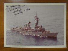 OFFICIAL Navy Guided Missile Destroyer Photo 5x7 DDG-3 USS John King