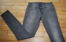 G-STAR  Jeans pour Femme W 24 - L 32 Taille Fr 34MIDGE CODY MID SKINNY (RéfA249)