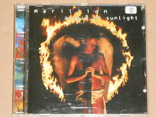MARILLION -Afraid Of Sunlight- CD