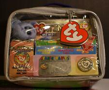 NEW Ty Beanie Baby BBOC PLATINUM OFFICIAL Club Membership Kit - Retired SEALED