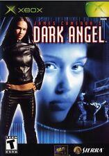 James Camerons Dark Angel (Xbox) Xbox