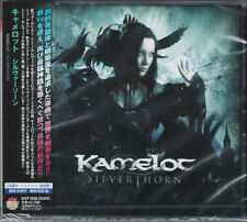KAMELOT-SILVERTHORN-JAPAN CD BONUS TRACK F75