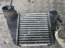 Ladeluftkühler, Intercooler, VW Golf IV 1,9 TDI