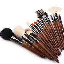 Juego De Brochas Pinceles Cepillos Para Maquillaje Profesional Cosmético Belleza