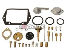 HONDA CT70 1969-1977 Carburetor complete Rebuild Kit New  OEM Replacement !!
