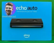 NeW Amazon - Echo Auto Smart Speaker with Alexa - (Black) - RDY2SHIP!