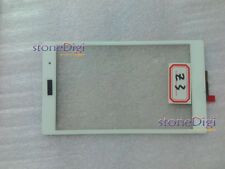 "Touch Screen Digitizer For 8"" Sony Xperia Z3 Tablet Compact SGP641 SGP612 White"