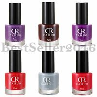 Temperature Color Changing Chameleon Gel Nail Polish Manicure Nail Art Gel 0.4oz