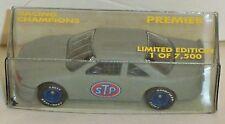 STP 'Test Car' 1993 1/64 Racing Champions Premier PVC Box 1 of 7,500 Grand Prix