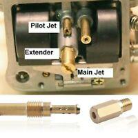 Keihin Genuine Main Jet 160 PJ PWK FCR TRX450 YFZ450 CRF450 RMZ450 KTM KX450F
