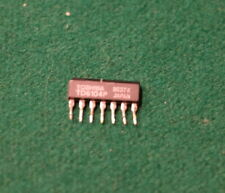 NAKAMICHI SPARE PARTS: MD TD-6104 (FOR ST7) NOS! REAR!