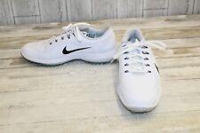 Nike Golf Lunar Control Vapor 2 Sneaker - Men's Size 9.5 White