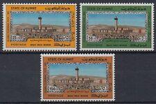 Kuwait 1987 ** Mi.1132/34 Islam Pilgerfahrt Islamic pilgrimage Mekka mecca mekke