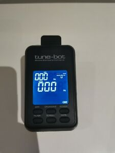 Tune-Bot Electronic Drum Tuner by Overtone Labs - Immaculate!