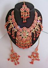 Unbranded Diamante Vintage Costume Jewellery (Unknown Period)