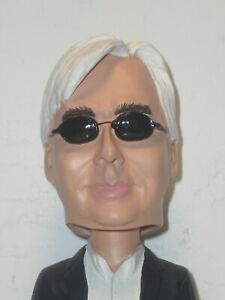 BOB BAFFERT - Hollywood Park Limited Edition Bobblehead