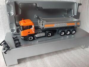Scania R 480  Rundmulde SCANIA Trucks   Exclusiv Scania