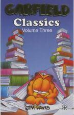 Garfield Classics: v.3: Vol 3 (Garfield Classic Colle... by Davis, Jim Paperback