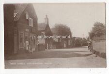 More details for hoveringham post office nottinghamshire vintage rp postcard 089c