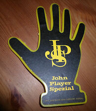 Vintage John Player Special Formula One Racing dangle hand for car window Lotus