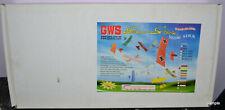 GWS Slow Stick R/C Electric Plane NPS Yellow GWAEO018F