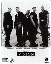men of vision press kit michael jackson