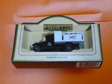 Lledo No 20024 - Diecast Model Of A 1930 Model A Ford Stake Truck - ASHLAND OIL