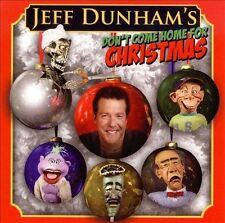 Jeff Dunham Don't Come Home for Christmas  New