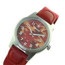 Wenger señores reloj Field Classic swiss made 20441100 01.0441.110 nuevo embalaje original