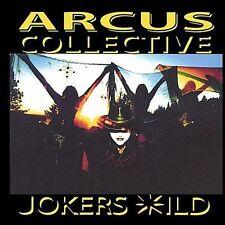 Jokers Wild Arcus Audio CD
