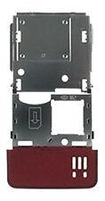 NEW Original Sony Ericsson C902 Red Antenna Cover UK